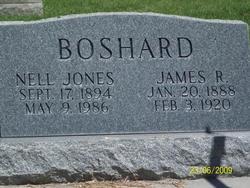 James R. Boshard