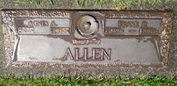 Frank R. Allen