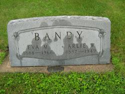 Eva M. <i>Carberry</i> Bandy