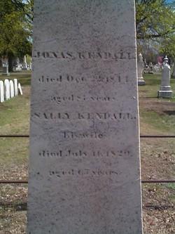 Jonas Kendall