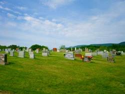 Detrick Cemetery