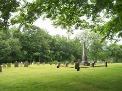 Old Ashford Cemetery