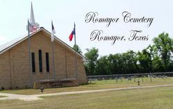 Romayor Cemetery