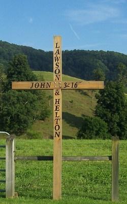 Lawson & Helton Cemetery