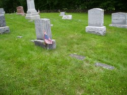 West Jefferson Cemetery
