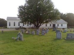 Mine Road Baptist Church Cemetery