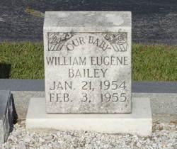William Eugene Bailey