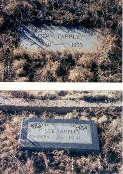 Henry Clay Tarpley