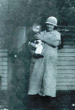 Estella Geneva <i>Woolard</i> Cloe