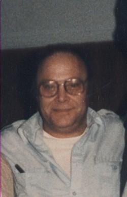 William Alfred Bill Alexander