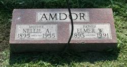 Elmer William Amdor