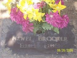 Newel Ann <i>Hatch</i> Brooker