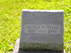 George Washington Fisler