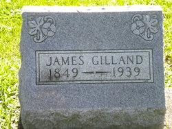 James Gilland