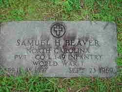 Samuel H. Beaver