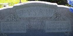 Henry Newton Tyson