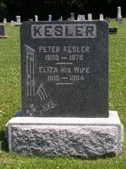 Peter Kesler