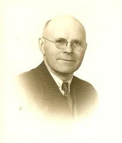George Brooks Garrison