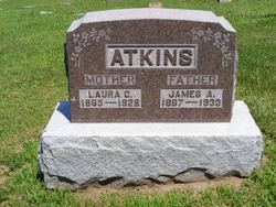 James Albert Atkins