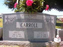 John C Carroll