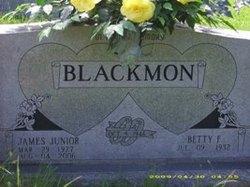 James Junior Blackmon