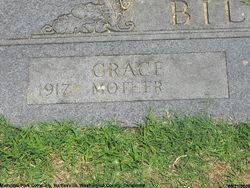 Grace Lavonne <i>Barbee</i> Billam