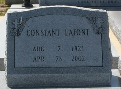 Constant Lafont