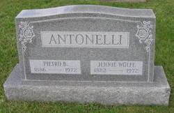 Pietro Biagio Antonelli