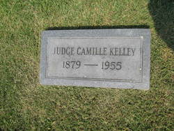Judge Camille <i>McGee</i> Kelley