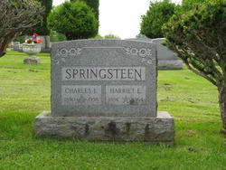 Harriet E <i>Fonda</i> Springsteen