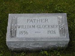 William Glockner