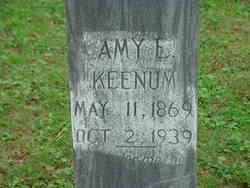 Amy E. <i>Beard</i> Keenum