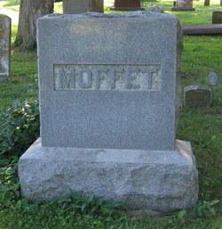 William H Moffet