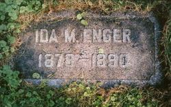Ida Marie Enger