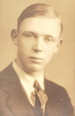 John Edward Enger