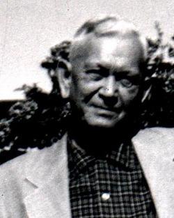 Elvin Bernhard Moline