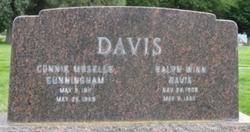 Ralph Winn Davis