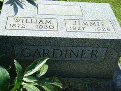 William Murton Murt Gardiner