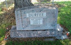 Helen Margaret <i>Beese</i> Durfee