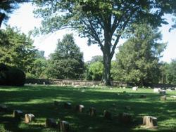 Willistown Friends Cemetery