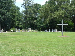 Jacksons Grove United Methodist Church Cemetery