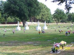 Tyler Memorial Park and Cemetery