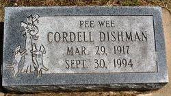 Cordell Dishman