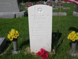 William Woolfolk Cottle