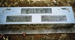 Gerald Wilcox