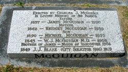James McGuigan