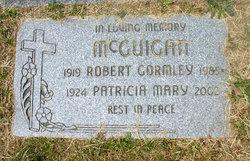 Robert Gormley McGuigan