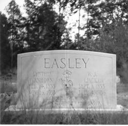 William Jackson Jack Easley