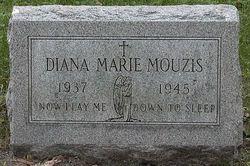 Diana Marie Mouzis
