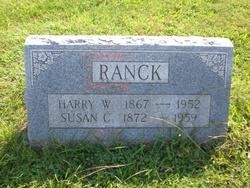 Susan C <i>Gregg</i> Ranck